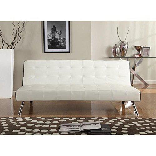 SAMBA sofá-cama hinchable 3 plazas bl sintética: Amazon.es: Hogar