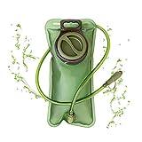 FOISON Hydration Bladder 3 Liter,Leakproof Water Reservoir...