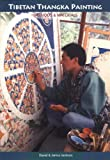 Tibetan Thangka Painting: Methods & Materials