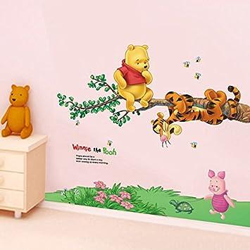 Groten Wandtattoo Kinderzimmer Wandsticker Kinder Amazonde Elektronik