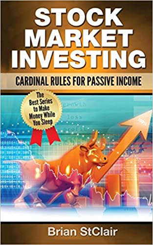 Amazon com: Stock Marketing Investing: Cardinal Rules of Passive
