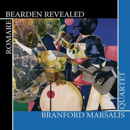 Romare Bearden Revealed by Marsalis Music