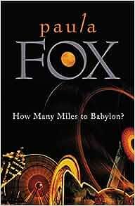 how many miles to babylon novel