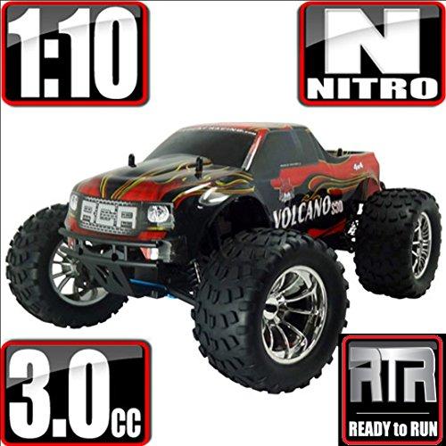 Redcat Racing Nitro 2.4GHz Volcano S30 Truck