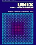 UNIX Shell Programming, Revised Edition by Stephen G. Kochan (1989-12-01)