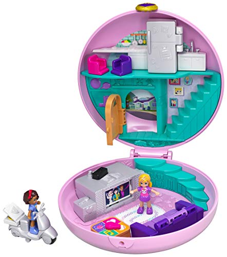 Polly Pocket Big Pocket World #5