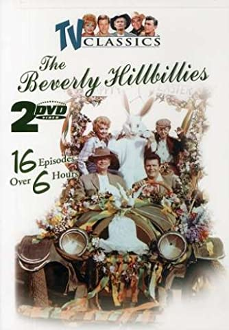 BEVERLY HILLBILLIES VOL 2 (Beverly Hillbillies Volume 2)