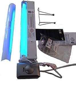UVB Midband M2M060 Ultraviolet Lamp with 60 min. Treatment Timer 120v