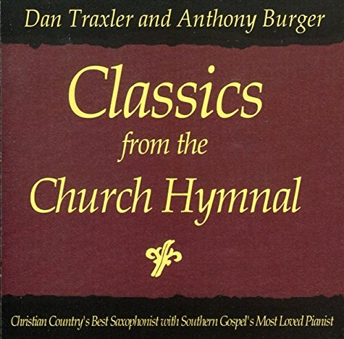 Anthony Burger Music (Together Classic Gospel A Tribute to Anthony Burger)