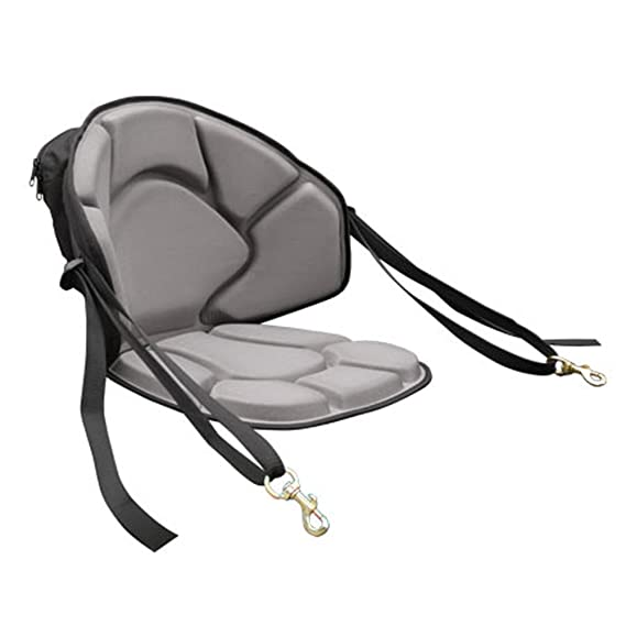 GTS Sport Sit-On-Top Kayak Seat, Universal Sit On Top Kayak Seat, Surf To Summit Kayak Seat, Kayak Seat Cushion