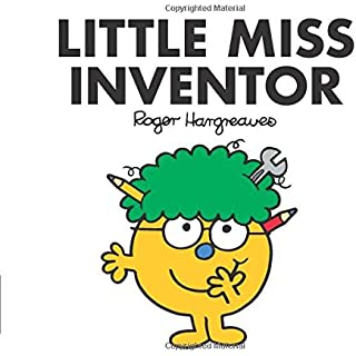 Little Miss inventor​