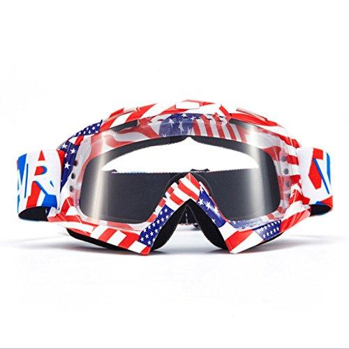 Material Arenado D Protectoras de contra explosiones protección Gafas protección esquí wHFqaEI