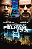 DVD : The Taking Of Pelham 1 2 3