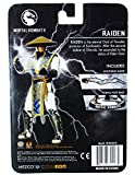 Mezco Mortal Kombat X Raiden 4-Inch Action Figure