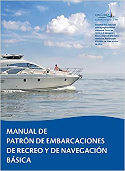 Manual De Patrón De Embarcaciones De Recreo Y De Navegación Básica por Juan Carlos García De Polavieja Gordon epub