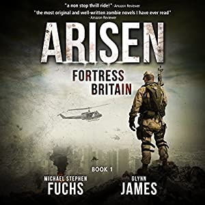 Fortress Britain Audiobook