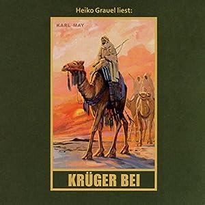 Krüger Bei (Satan und Ischariot 2) Hörbuch