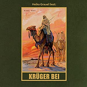 Krüger Bei (Satan und Ischariot 2) Audiobook