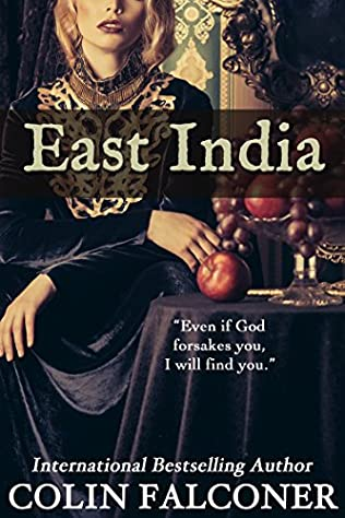 book cover of East India