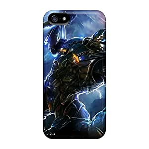 [HEJKbDO3884pWUGG]premium Phone Case For Iphone 5/5s/ Section 8 Pc Game Tpu Case Cover