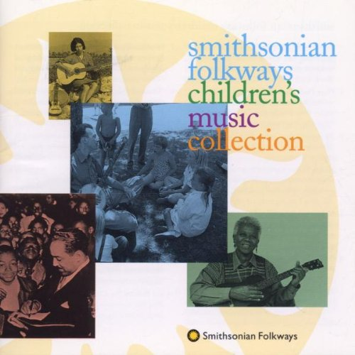 Smithsonian Folkways Children's Music Collection from Smithsonian Folkways