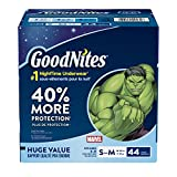 GoodNites-Bedtime-Bedwetting-Underwear-for-Boys-SM-44-Ct-Packaging-May-Vary