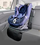 Venture Car Seat Protector /Best Vehicle Protection For Child And Baby Car Seats / Car Seat Cover Protects Vehicle Upholstery
