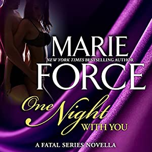 One Night With You Audiobook