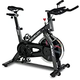 bladez fitness master - Bladez Fitness Echelon GS Indoor Cycle, 48.8 x 19.8 x 43.3-Inch