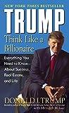 特朗普trump 川普 唐纳德 像亿万富翁一样思考 英文原版书籍 人物传记 自传 Think Like a Billionaire [平装] [Jan 01, 2005] Donald J. Trump (作者), Meredith McIver (作者) [平装] [Jan 01, 2005] Donald J. Trump (作者), Meredith McIver (作者) [平装] Donald J. Trump (作者), Meredith McIver (作者)