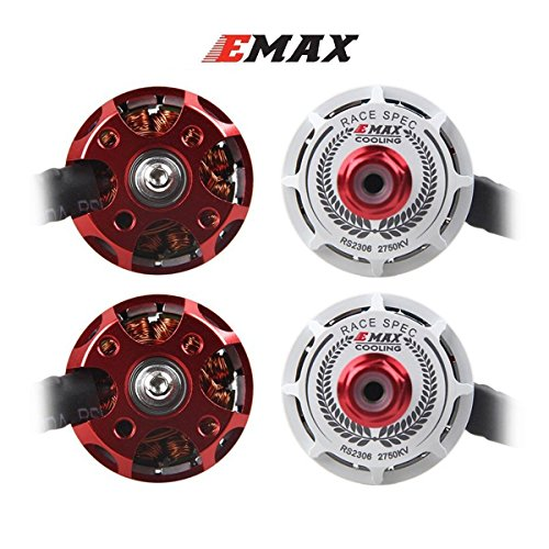 Thriverline EMAX RS2306 Brushless Version