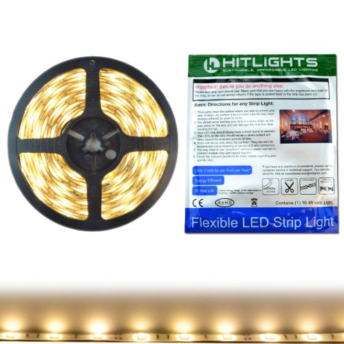 Cut To Length Led Strip Light