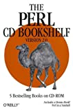 Perl CD Bookshelf 2.0 (Book & CD-ROM), Various Authors, 0596001649