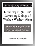 Little Sky-High - The Surprising Doings of Washee-Washee-Wang