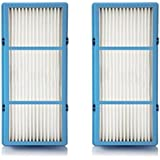 LIKE SHOP Holmes AER1 HEPA Total Air Filter Replacement For Purifier HAP242-NUC, 2 Filters