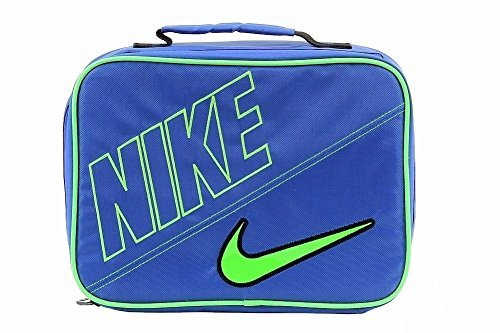 - Nike Swoosh Lunch Tote - Lime