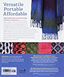 Inventive Weaving on a Little Loom: Discover the