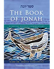 The Book of Jonah: A Social Justice Commentary