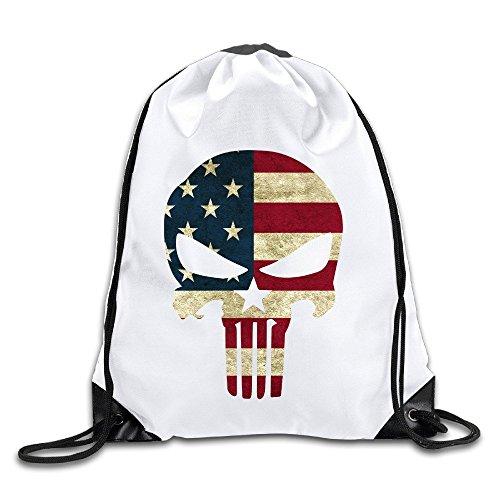 MaNeg American Sniper Biographical War Drama Film Gym Drawstring Backpack&Travel - Bag Latest Prada