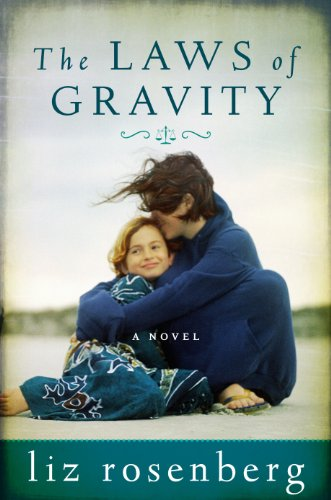 The Laws of Gravity cover