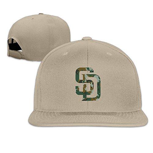 SanDiego Padres 2016 Fashion Memorial Day Snapback Hats]()