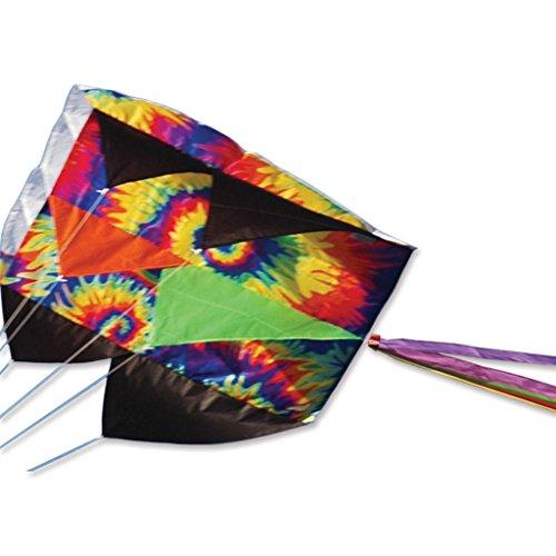 Parafoil 7.5 Kite - Tie Dye
