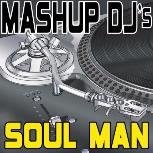 Soul Man (Instrumental Mix) [Re-Mix Tool] -