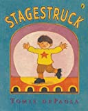 Stagestruck, Tomie dePaola, 0142408999