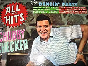All the Hits for Your Dancin' Party