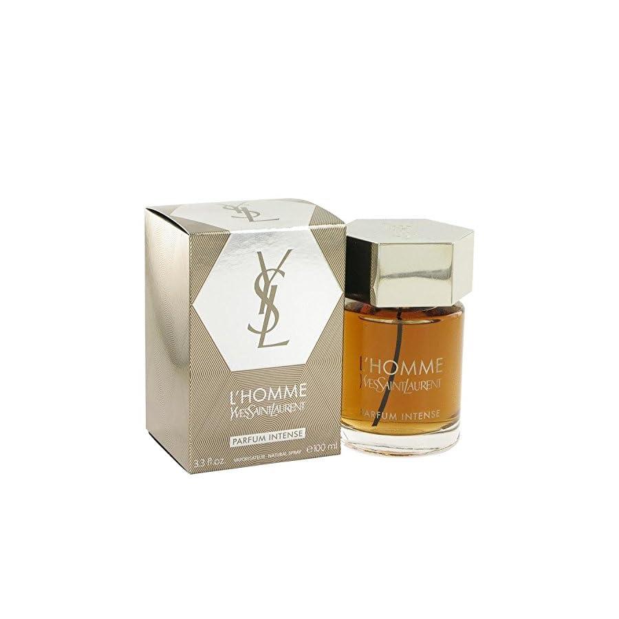 L'homme Intense by Yves Saint Laurent Eau De Parfum Spray 3.3 oz for Men