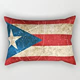 20 X 30 Inches / 50 By 75 Cm Flag Throw Pillow Case,twice Sides Is Fit For Lounge,dance Room,deck Chair,saloon,bar,chair