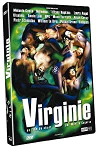 Virginie [Francia] [DVD]