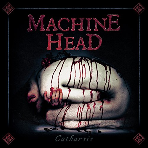 Cassette : Machine Head - Catharsis (Cassette)