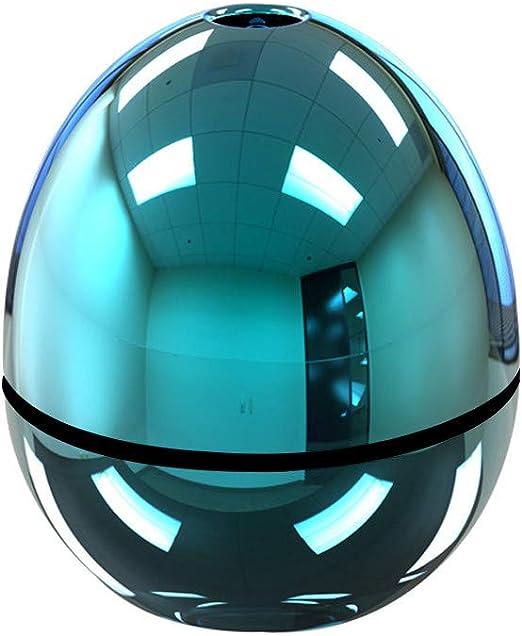Azul Sallydream Humidificador Aromaterapia Ultras/ónico,USB Difusor De Aceites Esenciales,Purificar El Aire Y Mejorara Port/átil Atomizador del Humectador HogarRosado
